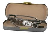 Čtecí brýle skládací TA v kovovém pouzdře MINI 6902