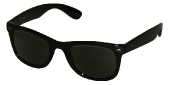 čtecí sluneční brýle POLAROID s polarizovanými čočkami, model 3401