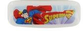 Dětské pouzdro na brýle s obrázky, edice HEROES, model D743 SUPERMAN
