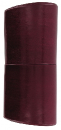 model RGC LEATHER TUBE XXL burgundy