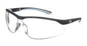 Ochranné brýle čiré SUNWISE, model BULLDOG BK CL
