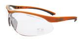 Ochranné brýle SUNWISE, model BULLDOG ORANGE