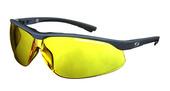 Ochranné brýle žluté SUNWISE, model BULLDOG