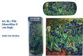 pouzdro ART9156 s utěrkou, van Gogh - Kosatce II