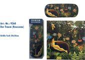pouzdro ART9260 s utěrkou, Rousseau - Sen
