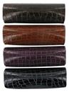 pouzdro na brýle KOLEKCE Vánoce UNISEX Speciál 04 - fialová