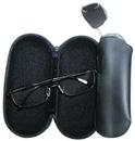 pouzdro na brýle s kapsičkou, model 111-04