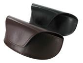 pouzdro na sluneční brýle, model Z5105 - hnědá