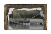 sada MicroClair ZIP 35ml standard - hnědá