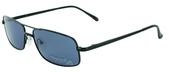 Sluneční brýle MORANI SUN model 106 - C3 černá