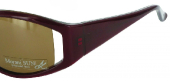 Sluneční brýle MORANI SUN model 109