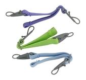 Šnůrky dětské elastické JULBO - short - zelená