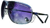 šperk na brýle Crossfor STŘÍBRO 925ST - motivy