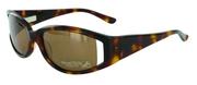 Sluneční brýle MORANI SUN model 109 - C1 hnědá želvovina