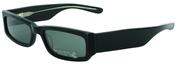 Sluneční brýle MORANI SUN model 103 - C4 černá