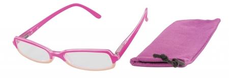 Čtecí brýle ECONOMY HIP s pouzdýrkem