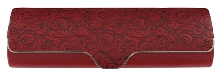 luxusní pouzdro s ornamentovou ražbou, model D765