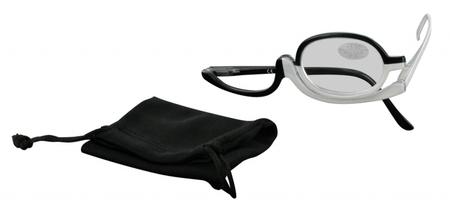 make-up brýle TA 0999 černobílé