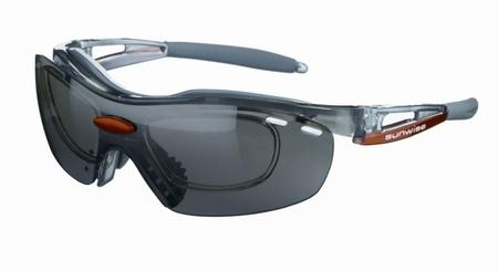 Sluneční brýle SUNWISE INTERCHANGEABLES s optickou vložkou, model GENEVA