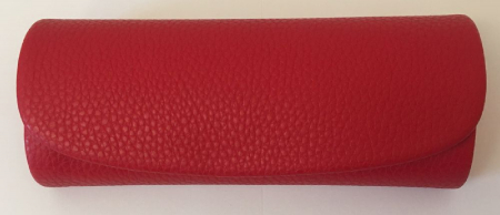 univerzální pouzdro na brýle, model Z5102 RED