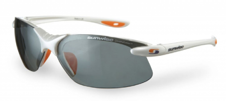 Sluneční brýle SUNWISE Chromafusion 1.0, model WATERLOO - WHITE