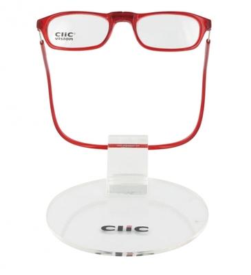 čtecí brýle CLIC na magnet na nosníku