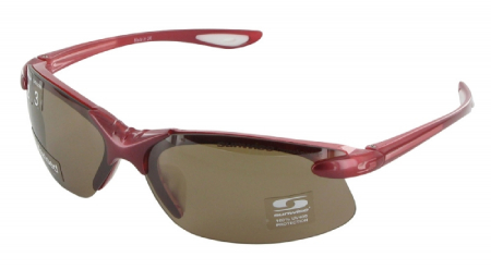 Sluneční brýle SUNWISE Chromafusion 1.0, model WATERLOO GS - crimson