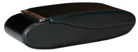 luxusní pouzdro, imitace kůže, model D343