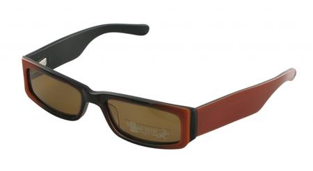 Sluneční brýle MORANI SUN model 103 - C2 oranžová