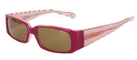 Sluneční brýle MORANI SUN model 105 - C3 růžová