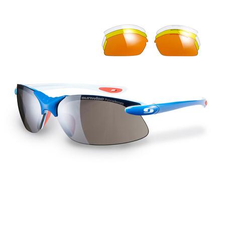 Sluneční brýle SUNWISE INTERCHANGEABLES model WINDRUSH blue