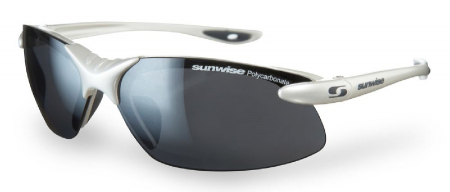 Sluneční brýle SUNWISE INTERCHANGEABLES model WINDRUSH white