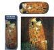 pouzdro ART9001 s utěrkou, Klimt - Polibek