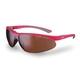 Ochranné brýle SUNWISE, model BULLDOG pink OR