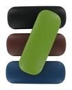 univerzální pouzdro na brýle model Z5125 KOŽENKA - zelená